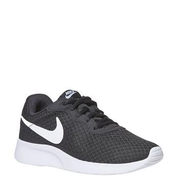 Ladies' sports sneakers nike, black , 509-6557 - 13