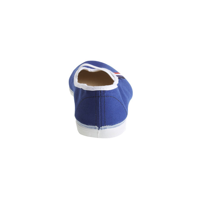 Kids' gym shoes, blue , 479-9100 - 17