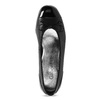 Pumps gabor, black , 524-6452 - 17