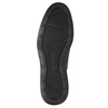 Men's leather shoes rockport, black , 824-6112 - 26