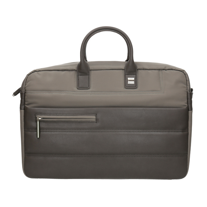 Laptop case roncato, brown , 969-2639 - 26