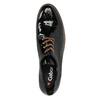 Ladies' patent leather shoes gabor, black , 628-6006 - 19