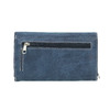 Ladies' blue purse, blue , 941-9153 - 19