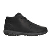 Men's leather sneakers merrell, black , 806-6836 - 15
