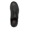 Men's leather sneakers merrell, black , 806-6846 - 19