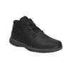 Men's leather sneakers merrell, black , 806-6836 - 13