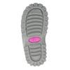 Children's insulated winter boots mini-b, pink , 292-5201 - 26