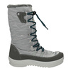 Ladies' snow boots weinbrenner, gray , 599-2612 - 15