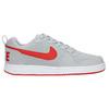 Men's grey sneakers nike, gray , 801-2333 - 15