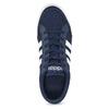 Men's casual sneakers adidas, blue , 889-9235 - 17