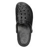 Men's slip-on clogs coqui, black , 872-6614 - 26