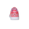 Girls' pink sneakers adidas, pink , 109-5288 - 17