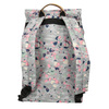 Backpack with Colourful Pattern, gray , 969-2080 - 16
