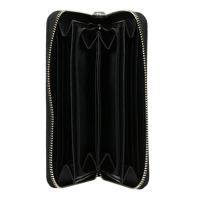 Ladies' wallet bata, black , 941-6181 - 15
