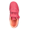 Children's Pink Sneakers adidas, pink , 301-5197 - 15