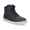 Children's Insulated Winter Boots mini-b, blue , 491-9652 - 13