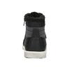 Children's Winter Boots mini-b, black , 491-6652 - 17