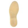 Ladies' Leather Chukka Boots bata, gray , 593-2608 - 19