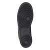 Men's High-Top Sneakers nike, black , 801-6532 - 17