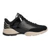 Ladies' Breathable Sneakers geox, black , 629-6044 - 26