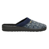 Men's Slippers bata, blue , 879-9611 - 15