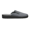 Men's Slippers bata, gray , 879-2610 - 19
