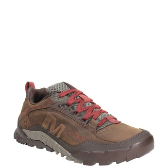 Men's sporty sneakers merrell, brown , 806-4570 - 13