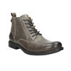 Men's Ombré Ankle Boots bata, gray , 896-2684 - 13