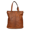 Ladies' Leather Handbag bata, brown , 964-3245 - 26