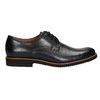 Men's leather shoes conhpol, black , 824-6991 - 26