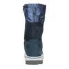Children's Snow Boots weinbrenner-junior, blue , 393-9607 - 15