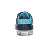 Kids' casual sneakers mini-b, blue , 211-9217 - 16