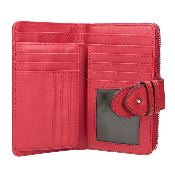 9415160 bata, red , 941-5160 - 15
