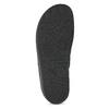 Men's slippers bata, blue , 879-9600 - 18