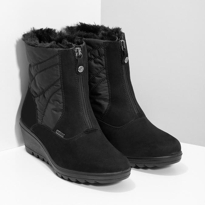 6996645 comfit, black , 699-6645 - 26