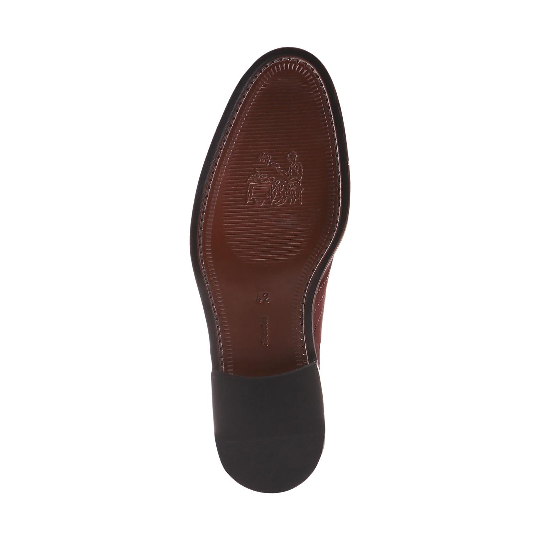 The Shoemaker Leather Desert Boot, 2018-894-5576 - 18