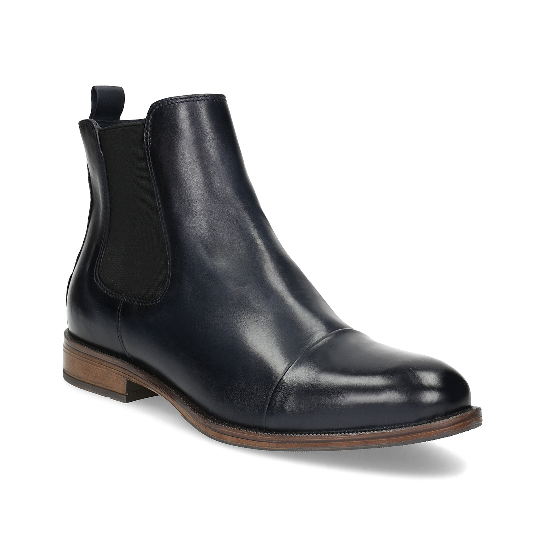 cf7f6d230da193 Bata Ladies  leather Chelsea boots - Women